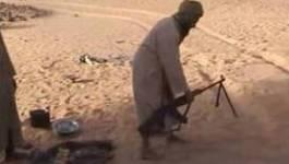 Aqmi attaque une caserne de l'armée dans le nord-est du Mali