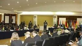 """L'Afrique de l'Ouest demande à l'ONU d'""""accélérer"""" l'envoi d'une force au Mali"""
