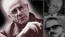 Insolite : les fondateurs de la littérature algérienne dans le métro d'Alger…