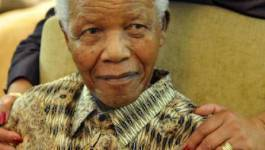 Afrique du Sud : Nelson Mandela hospitalisé