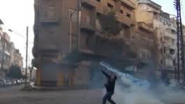 Roulée par la Syrie, la Ligue arabe tente de sauver sa mission