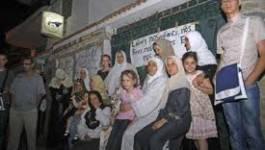 """Les marins algériens du """"MV Blida"""" sont dans un état critique"""