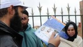 Maroc: les islamistes revendiquent la victoire aux législatives