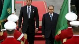 """Maroc-Algérie : mission de """"bons offices"""" de l'émir du Qatar"""