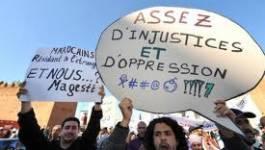 Maroc : le Mouvement du 20-Février appelle à de nouvelles manifestations