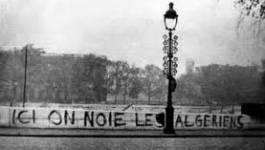 Massacres du 17 octobre 1961 : deux propositions de loi au Parlement français