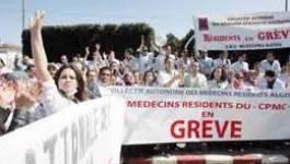Djamel Ould Abbès use du mensonge contre les médecins résidents