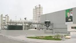100 employés paralysent la station de dessalement de l'eau de Mers El Hadjadj