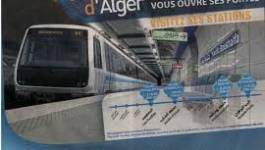 Le métro d'Alger aura-t-il une influence sur la circulation automobile ?