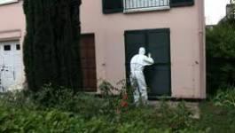 L'Algérien suspecté du double meurtre à Maurepas (France) devant la justice