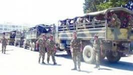 Deux militaires, dont un officier, succombent à leurs blessures à Bouira