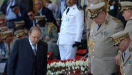 Limogeage de Toufik : comment Bouteflika a neutralisé le DRS (3e partie)