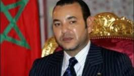 Le roi du Maroc appelle à des élections et l'ouverture des frontières avec l'Algérie