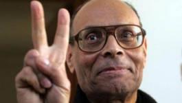 Prix Nobel de la paix 2012 : Moncef Merzouki nominé, Bouteflika absent