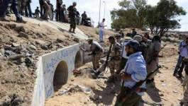 Les circonstances de la mort de Kadhafi