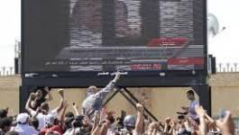 Le procès de Hosni Moubarak ajourné au 5 septembre