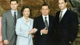 Egypte : le clan Moubarak bientôt à la barre