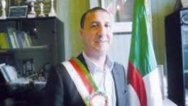 Le maire de Zéralda ne passera pas l'Aïd en famille