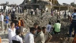 Irak : attentat meurtrier à la voiture piégée à Mossoul