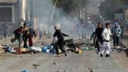 Plusieurs mouvements de protestation à Béjaïa