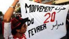Maroc : le Mouvement du 20-Février manifeste dans plusieurs villes