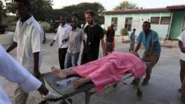 Deux employés de MSF tués en Somalie