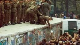 """Berlin commémore les 50 ans de la construction du """"Mur de la honte"""""""