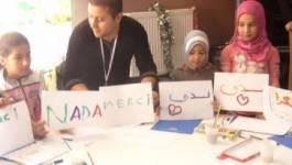 Appel aux âmes charitable pour l'habillement de 10 000 enfants Aïd El Fitr 2014
