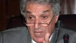 """Naït Abdelaziz : """"Il y a un problème de gouvernance et de transparence"""""""