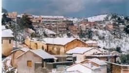 Kabylie Deux nouveaux morts de froid