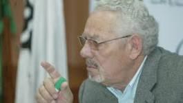 Khaled Nezzar appelle à la dissolution du parlement