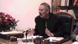 Khaled Nezzar arrêté et auditionné par la justice suisse