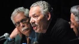 Nezzar reçoit le soutien du président et accuse Aït Ahmed