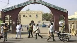 Nigeria : un ingénieur allemand kidnappé