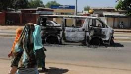 Nigeria : explosions et tires dans trois villes du nord