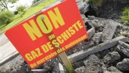 Appel pour un moratoire sur les gaz de schistes et pour un débat national sur la politique économique et énergétique en Algérie