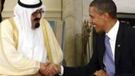 Syrie : initiative conjointe d'Obama et du roi Abdellah