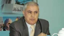 """L'ex PDG de Sonatrach, Abdelmadjid Attar : """" Les prix du pétrole seront faibles et l'année 2009 sera difficile pour l'Algérie"""""""