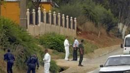Bouteflika était la cible d'un attentat à Bouira