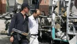 L'Algérie, nouveau centre d'inquiétude mondial