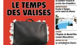 Bakchich et « Notre ami Bouteflika » : Algérie, Absurdistan…