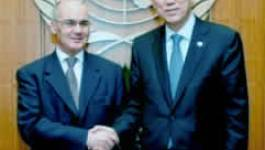 Alger a demandé à Ban Ki-moon de renoncer à son enquête, l'ONU refuse