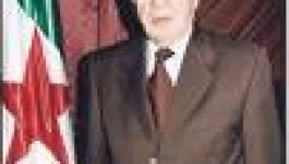Elections à l'Unesco : Mohammed Bedjaoui n'obtient aucune voix