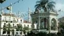 Algérie -  corruption : Le wali Bouricha ou l'impunité des gangsters