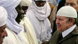 "Bouteflika : ""Nous ne sommes pas riches"""