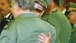 A propos de Chafik Mesbah, de Bouteflika et de l'Armée  DEUXIEME PARTIE : L'ARMEE POUVAIT-ELLE DONNER UN ATATÜRK ?