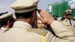 A propos de Chafik Mesbah, de Bouteflika et de l'Armée  PREMIERE PARTIE : LE TEMPS DE L'AGGIORNAMENTO