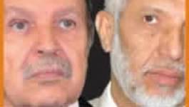 Bouteflika derrière l'inquisition et la lutte contre l'évangélisation