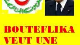 Nacer Mehal ou comment prendre les Algériens pour des cons