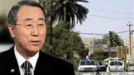 L'ONU crée une commission indépendante sur la sécurité du personnel onusien